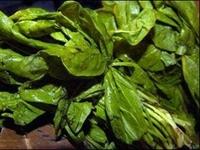 35 Ten Sonra Ispanak Gibi Yapraklı Sebzeleri Tüket