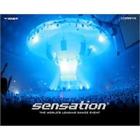 Sensation White Turkiye Konseri
