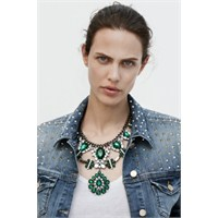 Zara Haziran 2012 Lookbook