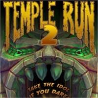 Temple Run 2 Yayınlandı