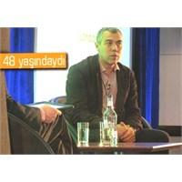 Yandex'in Kurucusu Hayatını Kaybetti