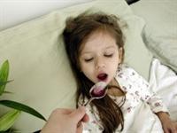 Çocuklardaki Boğaz Enfeksiyonları İçin Bitkisel Kü