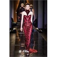 Versace 2013 - 2014 Sonbahar Gece Elbiseleri