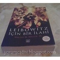 Kitap Yorumu: Leibowitz İçin Bir İlahi