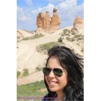 Kapadokya - Gezi Yazı Dizisi # 3