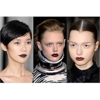 2010 Sonbahar Güzellik Trendleri