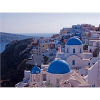 Yunan Adaları Gezisi