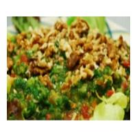 Gavurdağı Salatası Nasıl Yapılır
