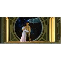 Ralph Mcquarrie'dan Star Wars Sanatı