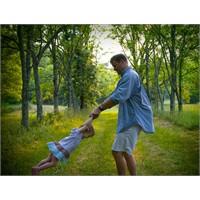 Yeni Babalar İçin 10 Tavsiye