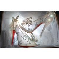 Louboutin'den Külkedisi Ayakkabısı Yorumu