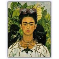 Frida Kahlo (1907-1954) | Acının Ressamı