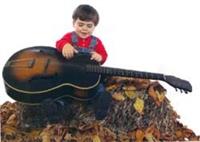 Çocuklarda Müzik Terapi