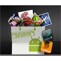 Google Play'e Yeni Özellik