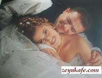 25 Farklı Düğün Fikirleri