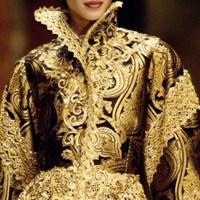 Barok Moda Tarzı