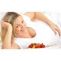 Hamilelikte Alınan Kilolardan Kurtulma Formülleri
