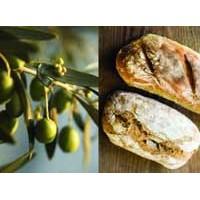 Ekmek Ve Zeytin Ziyafeti