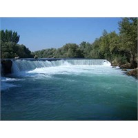 Akdeniz'in Doğal Güzellikleri