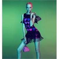 Versace For H & M Full Koleksiyon / Kadın