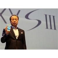 Samsung Galaxy S3 Mini Duyuruluyor