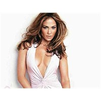 Jennifer Lopez'e 2 Haftada 6 Kilo Verdiren Diyet L