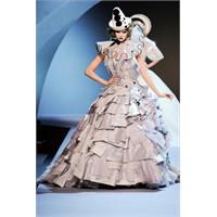 Christian Dior 2011-2012 Haute Couture