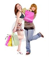 Kadınlar Neden Alışverişe Kaçar !