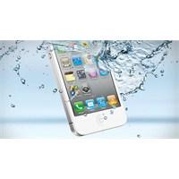 Suya Düşen İphone 'a Ne Yapmalı?