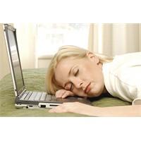 Yorgunluk nasıl yenilir?