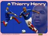Henry Den Muhteşem Goller