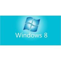 Windows 8 Yenilikleri Genel Bir Bakış