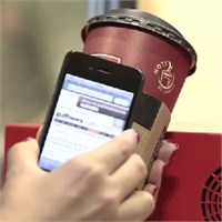 Yeni Medya: Kahve Bardağından Haber Okumak!