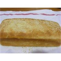 Fırında Tost Ekmeği Yapalım