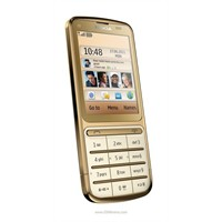 Nokia C3-01 Gold Edition Fiyat Ve Özellikleri