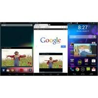 Android De Videoları Pencerede Oynatın!