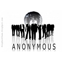 Pyknic Ve Anonymous'dan 5kasıma Özel Siber Saldırı