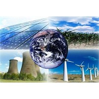 Enerji Güvenliği Sorunu