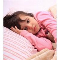 Çocuğunuz İyi Uyumuyor Mu?