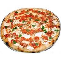 Kolay Ve Pratik Pizza