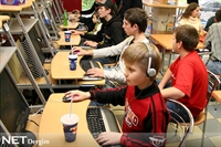 İnternetin Çocuk Üzerindeki Etkileri