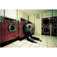 Çamaşır Makinası Nasıl Yenir?