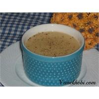 Mahluta Çorbası Yapımı
