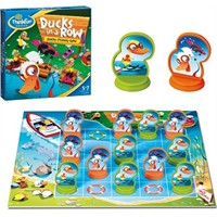 Thinkfun Sıra Sıra Ördekler (Ducks İn A Row)