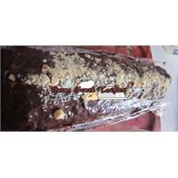Gurme Bisküvili Muzlu Pasta