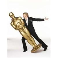Oscar Yolculuğu Başladı