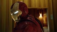 Iron Man 2 Görüntüleri
