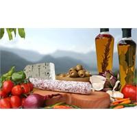 En Doğru Seçim Akdeniz Mutfağı