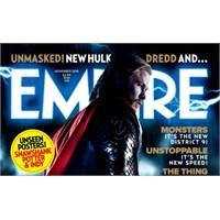 Empire Kasım'da Thor Var