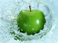 Bir Bardak Su ,bir Kaşık Elma Sirkesi...